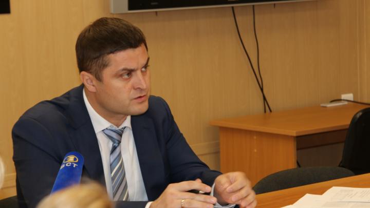 Министр сельского хозяйства Башкирии пошутил про освящение посевов