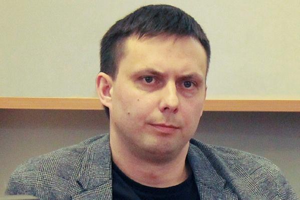 Артём Цымбалов теперь будет отвечать за сохранность архитектуры Ярославля
