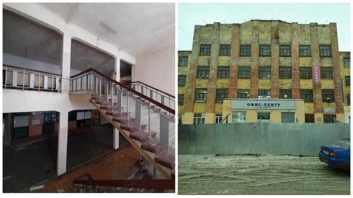 «Это будет катастрофа!»: историки и архитекторы — о сносе огромного старого здания на ВИЗе