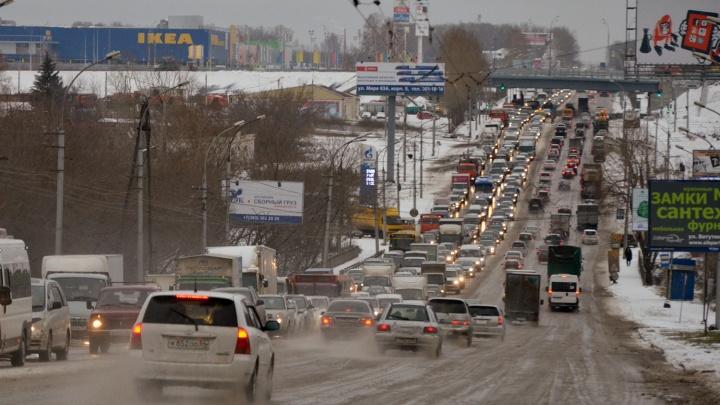 Виновника смертельного ДТП на Ватутина выпустили на свободу