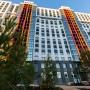 В Уфе компания «Талан» сдала 18-этажный дом в современном «Квартале Энтузиастов»
