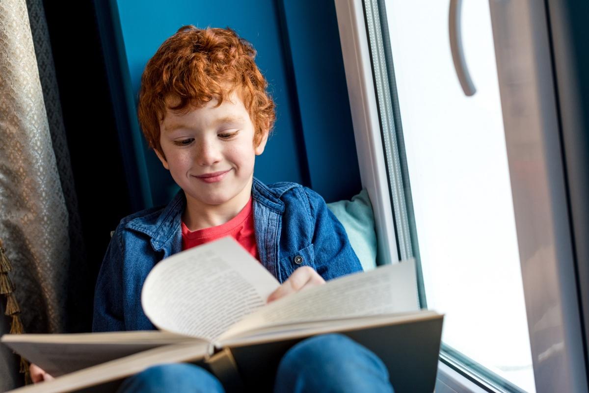 Детские карты на покупку книг смогут приобрести родители Нижнего Новгорода