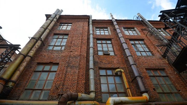 Здание библиотеки во дворе Приборостроительного завода отказались признавать памятником архитектуры
