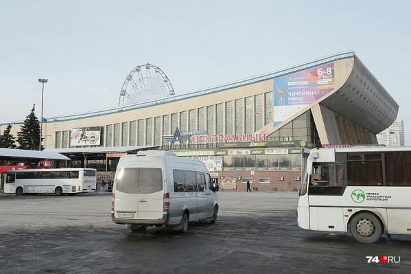 Автовокзал у «Юности» работает с 2011 года, и часть жителей неоднократно высказывалась за его закрытие
