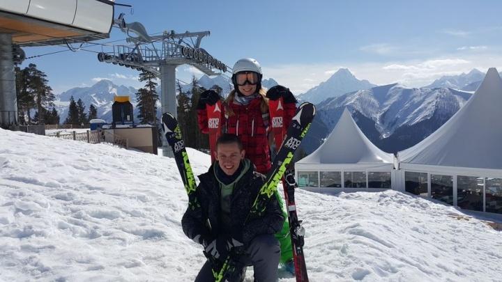 Ищем альтернативу Альпам: как встретить Новый год на высоте, не покидая страны