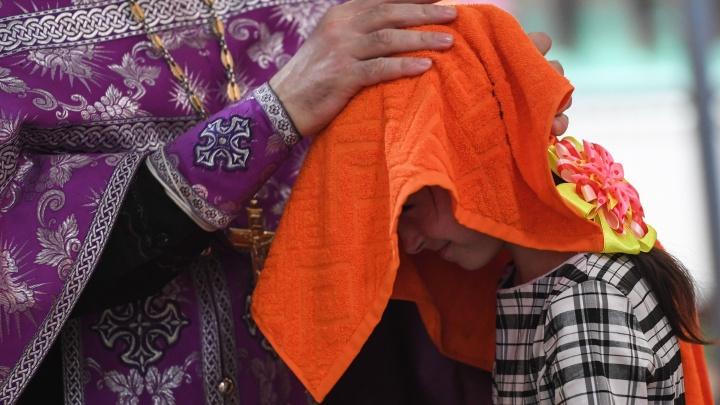 Родился, крестился, женился, умер: сколько просят за обряды в храмах Екатеринбурга