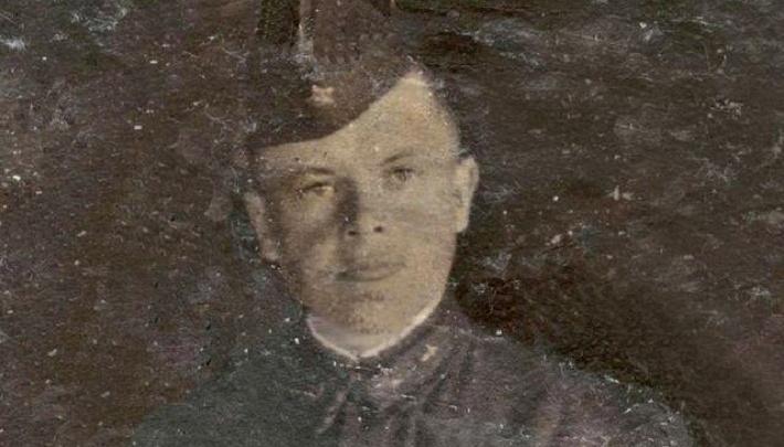Пермячка нашла родственников летчика, погибшего под Вязьмой в годы войны