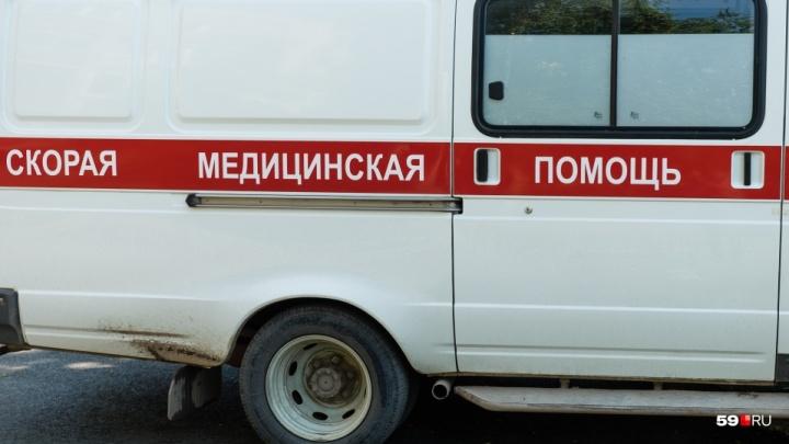 «Нашли сверток на улице»: в Прикамье с отравлением госпитализировали двух девятилетних школьниц
