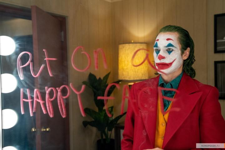 рецензия на фильм джокер 2019 года премьера фильма в