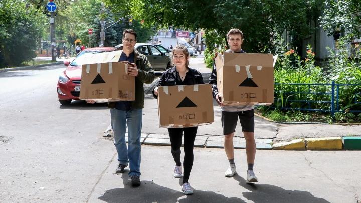 Разделяй и сдавай: как журналисты NN.RU зарабатывали «грязные» деньги