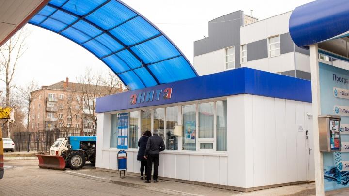 На АЗС «Анита» завершается третья волна розыгрыша 1000 литров бензина: кому повезёт на этот раз