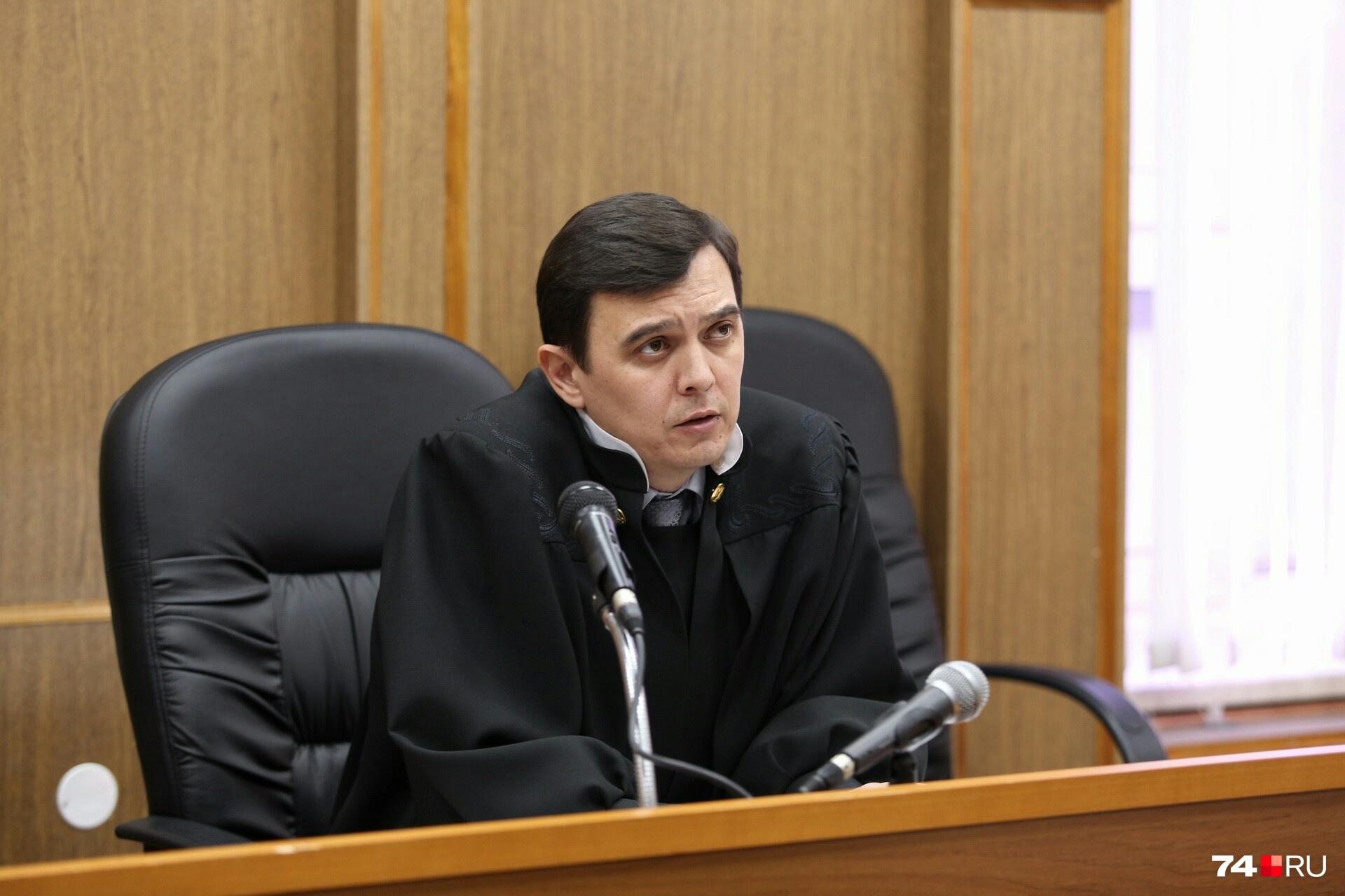 Судья облсуда оставил решение об аресте подследственному в силе