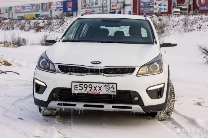Подорожала самая популярная в России машина