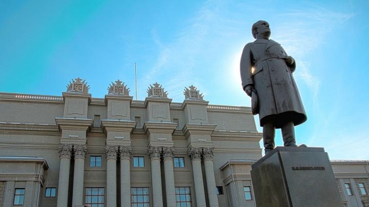 Новый министр культуры Самарской области получит в нагрузку тысячи памятников