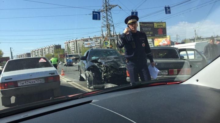 Пьяных водителей предложили приравнять к убийцам