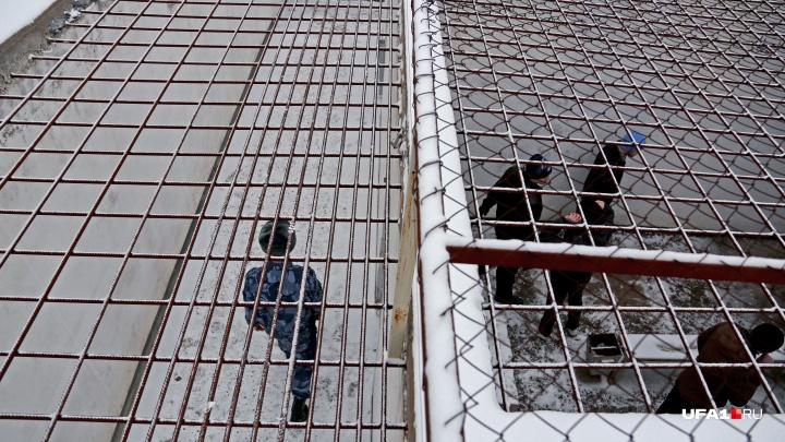 Бухгалтер ФСИН Башкирии растратила 2,3 миллиона рублей, но избежала колонии