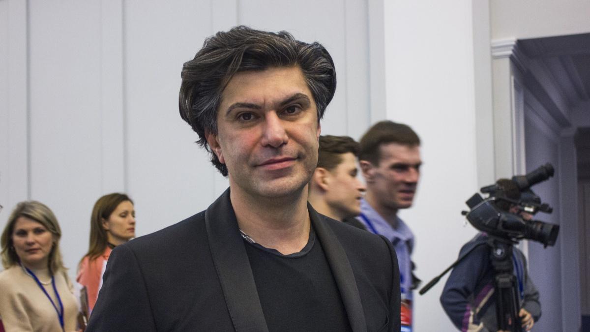 Николай Цискаридзе — ведущий на церемонии открытия Всероссийского театрального марафона в Сибири