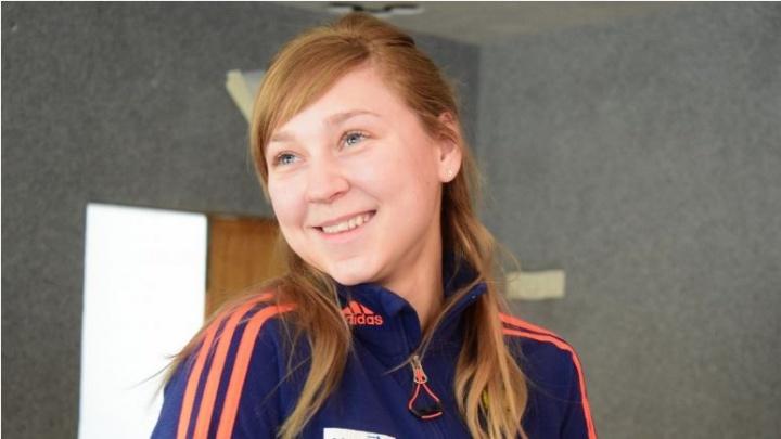 Новосибирская биатлонистка выступит в масс-старте на чемпионате мира