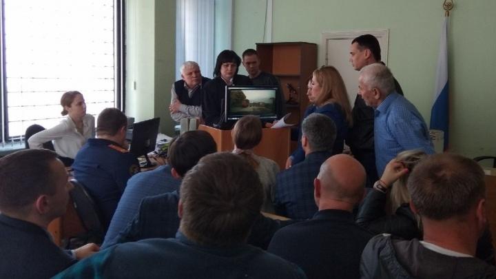 За секунды до взрыва: в Волгограде изучили видео последних мгновений жизни дома на Университетском