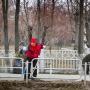 «За нарушение порядка штраф до 50 тысяч»: власти Челябинска рассказали, кого выведут на субботники