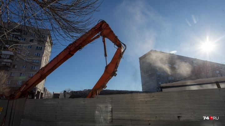 Право выбора — за людьми: власти выделили деньги на расселение обрушившегося дома в Магнитогорске