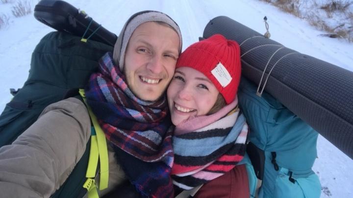 Кругосветка Ильи и Даши: 8 часов проходили границу в опасном районе Китая и потратили кучу денег