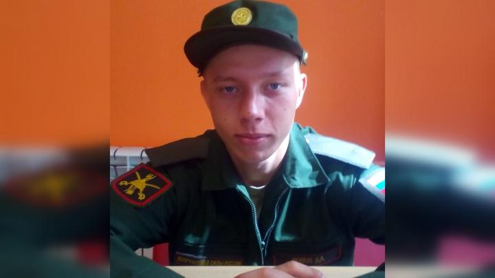 Солдат-срочник из Перми умер от пневмонии в военном госпитале