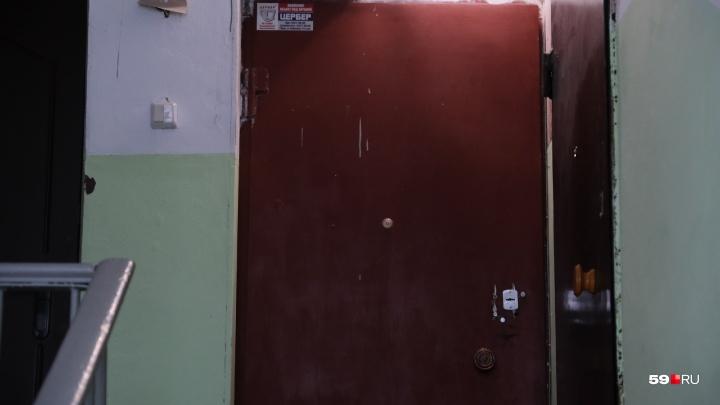 Следственный комитет опубликовал видео из квартиры гайвинского стрелка