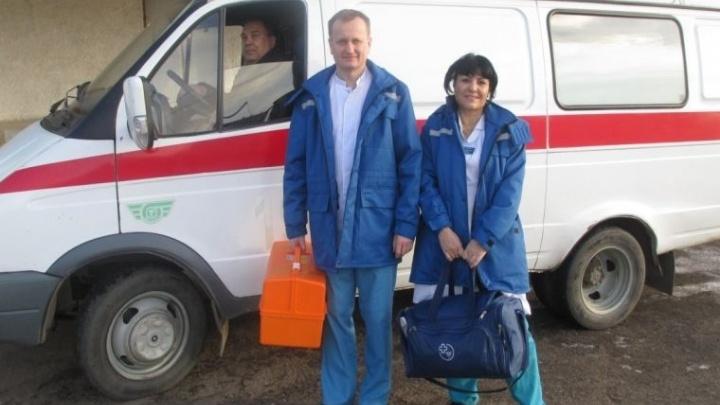 В Красноярске организуют 12 дополнительных выездных бригад для неизлечимо больных