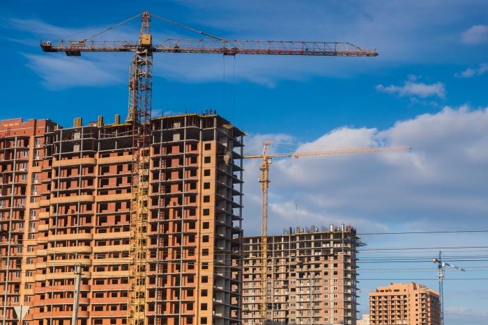 Новосибирцы стали чаще заключать договоры долевого участия в строительстве
