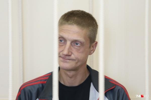Евгения Кузьмина взяли под стражу 21 августа по решению Центрального райсуда
