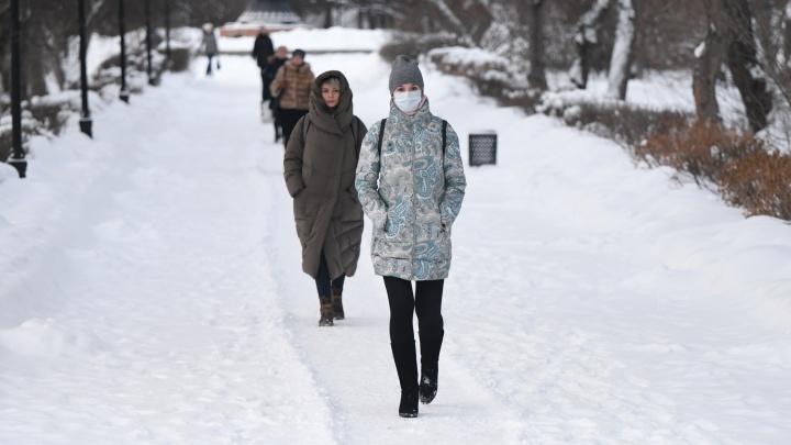 Какова вероятность, что вы умрете от китайского коронавируса? Считаем на примере Свердловской области