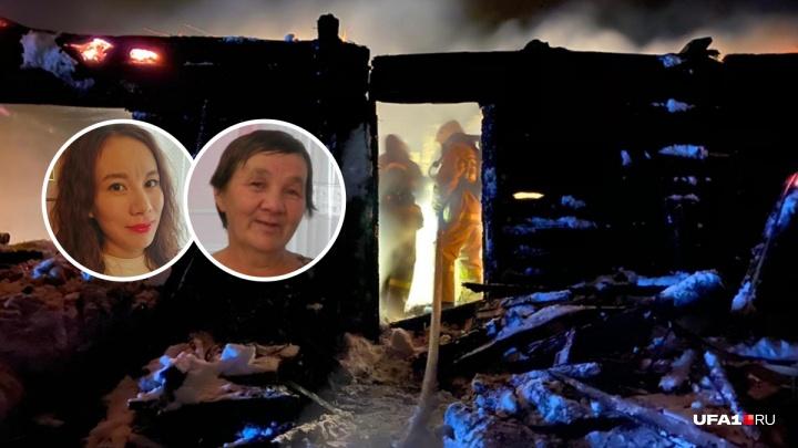 Родные — о погибших в пожаре семье с ребенком: «Дома было очень холодно, топили печь днем и ночью»