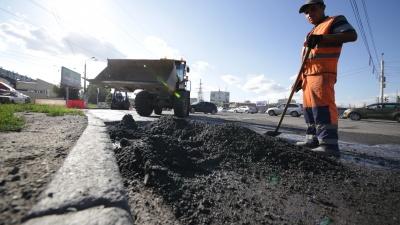 «Работы проводятся ночью»: в Челябинске из-за ремонта дороги перекроют улицу Худякова