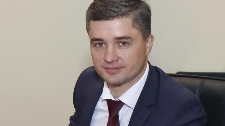 Ростовский филиал ПАО «Ростелеком» возглавил Сергей Мордасов