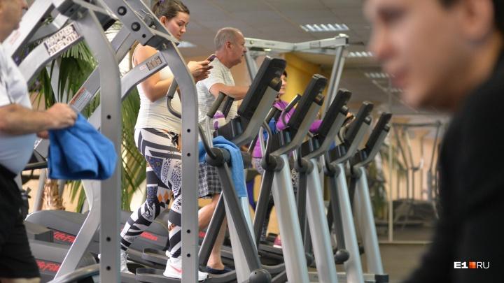 Проверь свой жир: екатеринбуржцы смогут измерить состав тела и сдать нормы ГТО