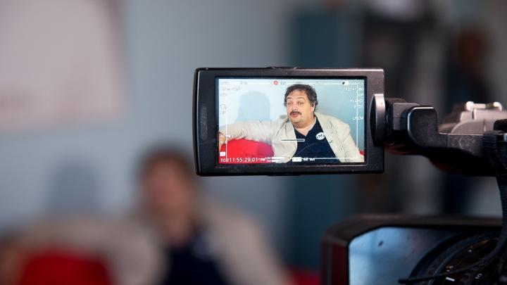 «Переводить в Москву Быкова не будем»: столичные врачи решили оставить писателя лечиться в Уфе