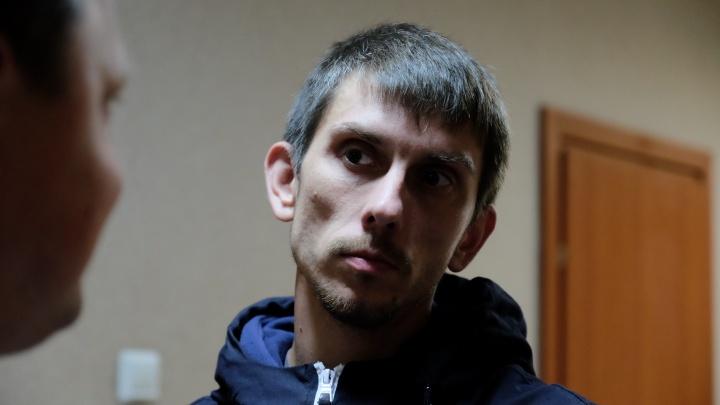 Председатель Союза журналистов России просит провести проверку по задержанию Владислава Аскариди