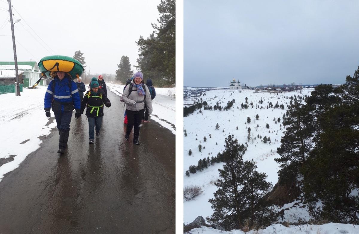 Маршрут выходного дня: поднимаемся на Шайтан-камень и гуляем по «странному» лесу в Арамашево