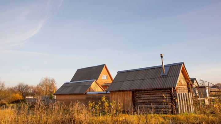 «Мы будем здесь жить»: в Ярославской области мужчина привел новую возлюбленную в дом своей бывшей