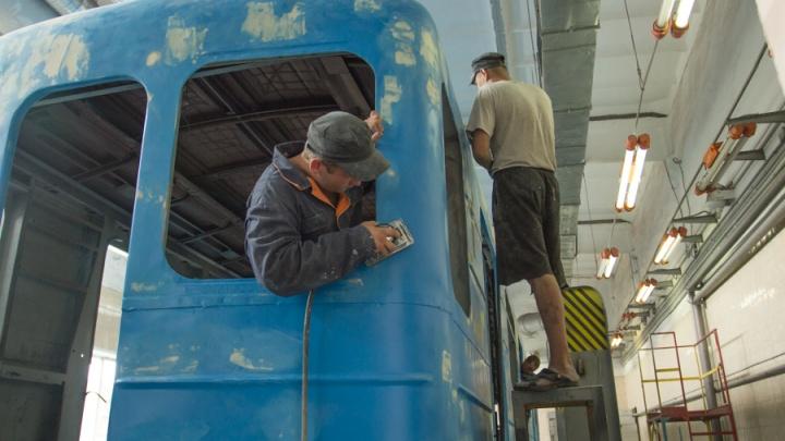 Сотрудникам метрополитена начали платить премии после публикации НГС