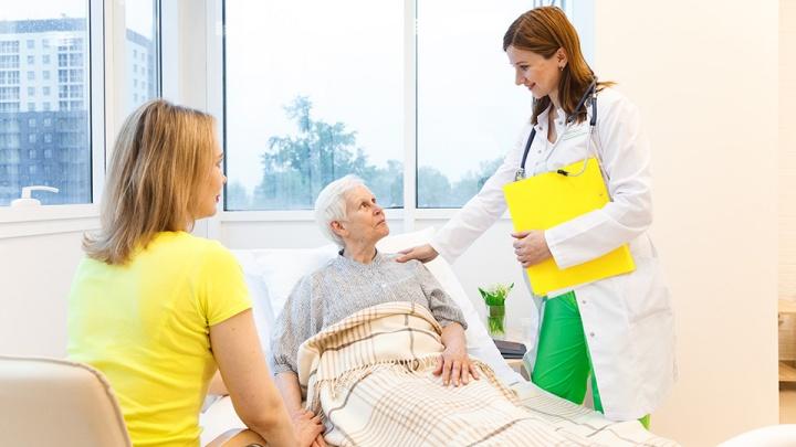 «Занимаемся даже самыми сложными случаями»: в Перми открылась клиника для борьбы с онкологией