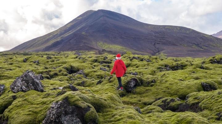 Потоптать ледяную мантию: сибирячка накопила на поездку в Исландию, получая бонусы от банков