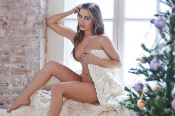 Юлия Михалкова больше не входит в топ самых сексуальных женщин страны