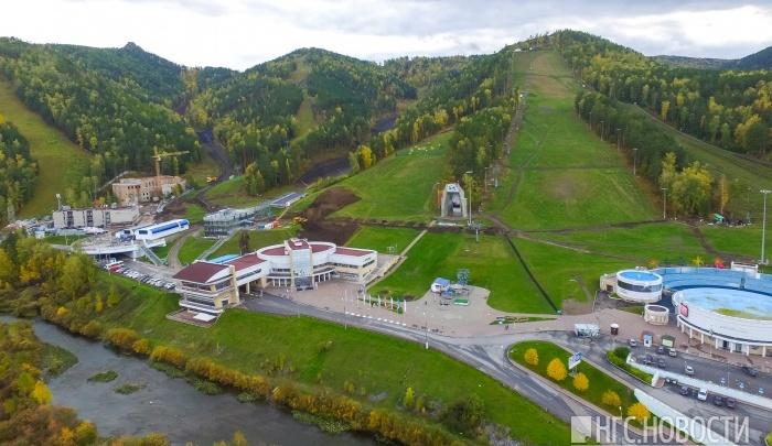 Преображение Базаихи: у реки решено разбить парк с велодорожками и построить пешеходный мост