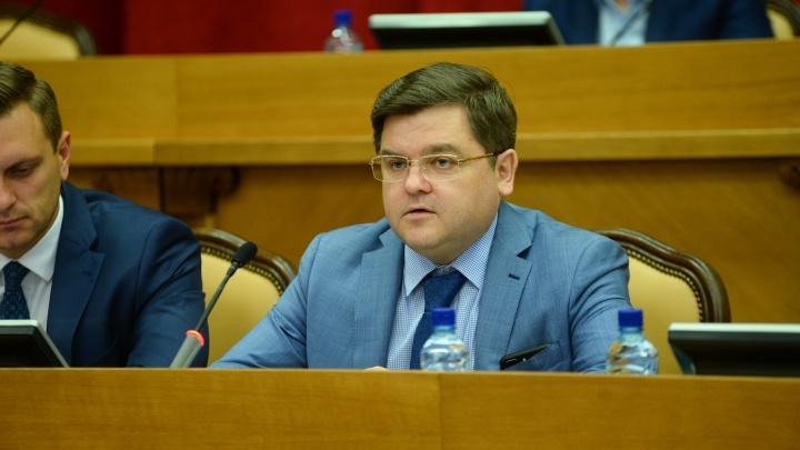 Екатеринбургские депутаты изменили правила проведения общегородских опросов — всё из-за храма