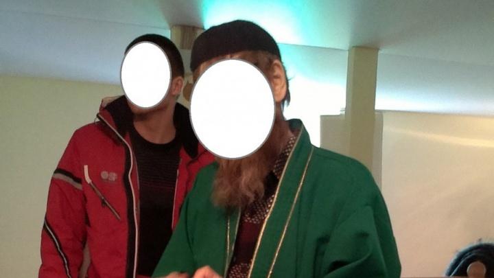 В Башкирии задержали экстремистов