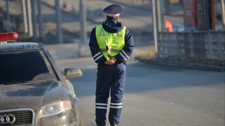 Бывший сотрудник спецроты ГИБДД, насмерть сбивший пешехода под Сысертью, оспорил приговор