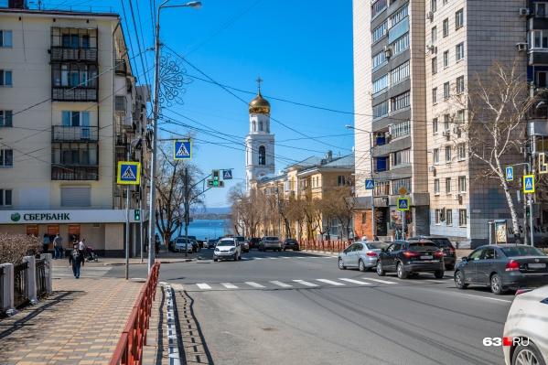 Статуса исторического поселения Самара лишилась в 2010 году