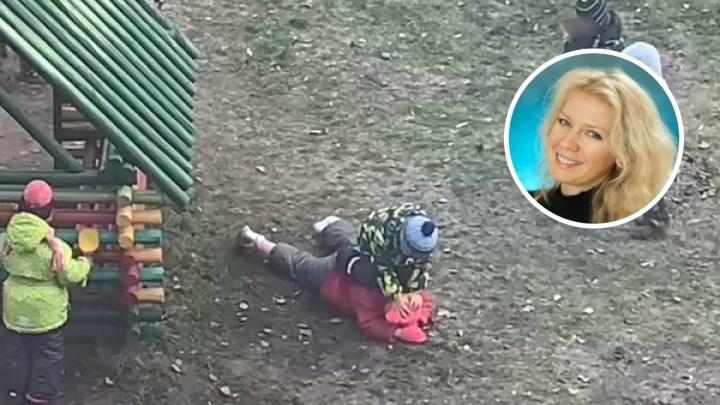 В ярославском садике, где дети избили девочку, уволили заведующую